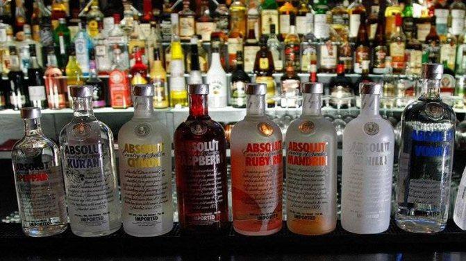 Алкоголь і цефотаксим