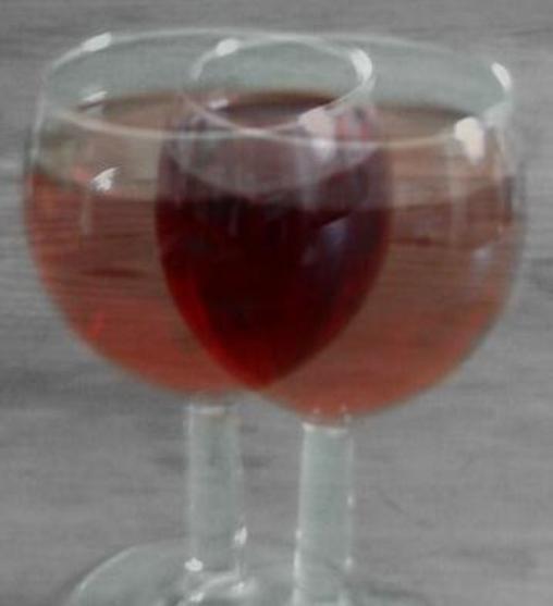 Алкоголь і диплопія