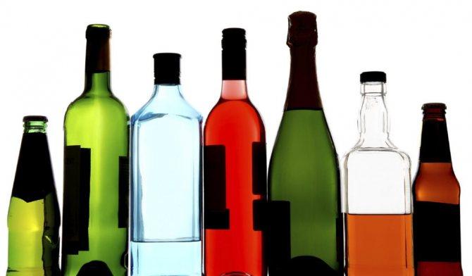 Алкоголь при подагрі: чи можна пити горілку, пиво та інші напої?
