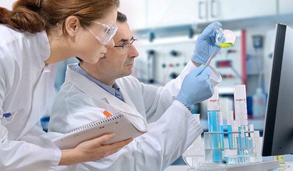 Аміксин - історія ліки і клінічні дослідження