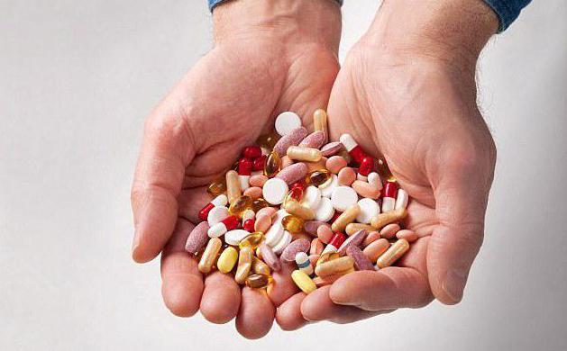 амітріптілін Нікомед 25 мг інструкція