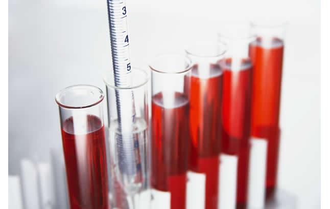 аналіз крови