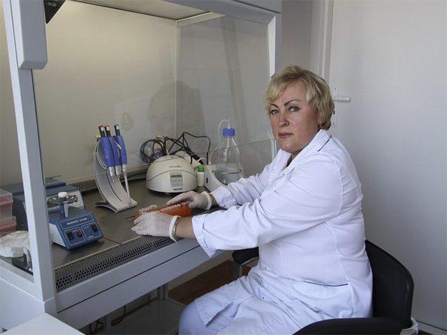 Аналіз ПЛР ліквору