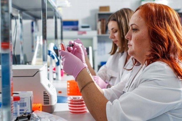 Аналізи на виявлення антитіл