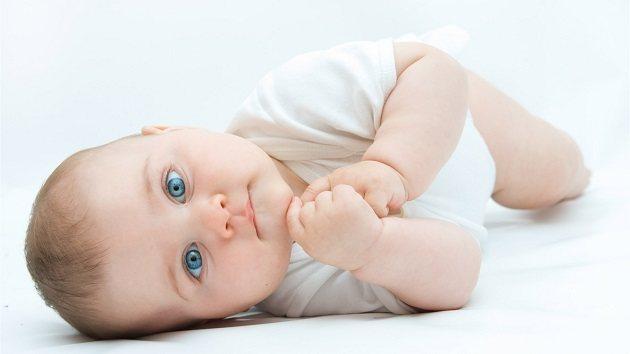 Анемія у немовляти
