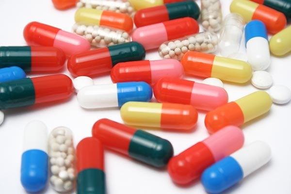 Антибіотики для лікування емфіземі