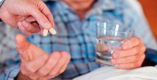 антибіотики і парапроктит