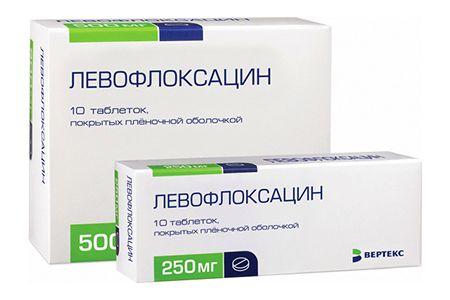 Антибіотики при хронічному бронхіті