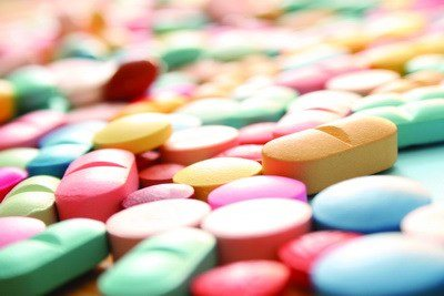 Антибіотики при ІМП