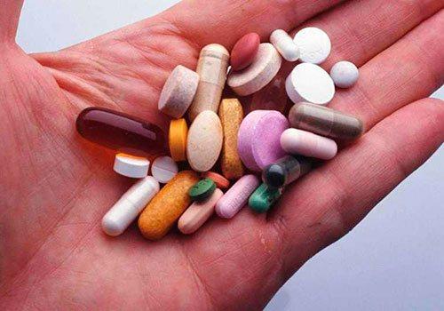 антибіотики при менінгіті