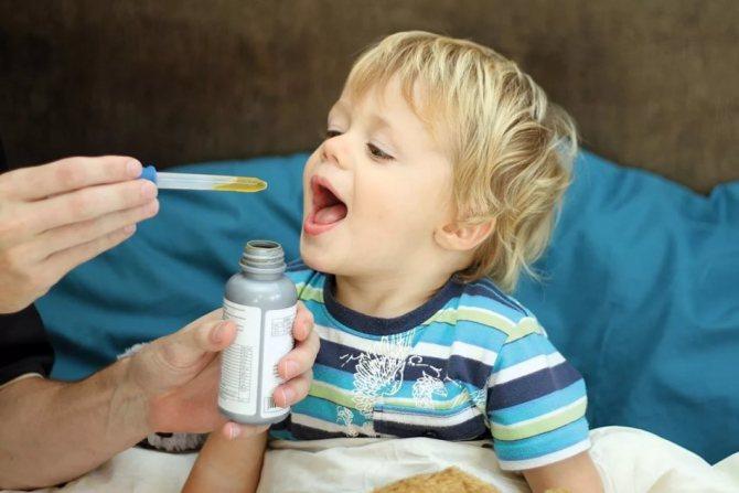 Антибіотики широкого спектра дії нового покоління для дорослих і дітей: суспензії