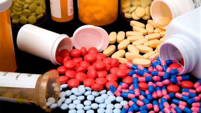 Антибіотики широкого спектра дії нового покоління для дорослих і дітей при циститі