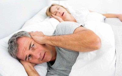 Апное сну: код за МКХ-10
