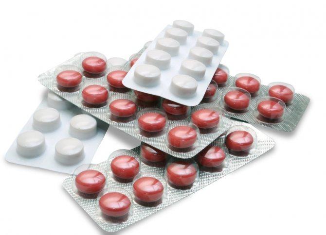 Арбідол, кагоцел, аміксин, Інгавірін, Ринза або ремантадин: що краще?