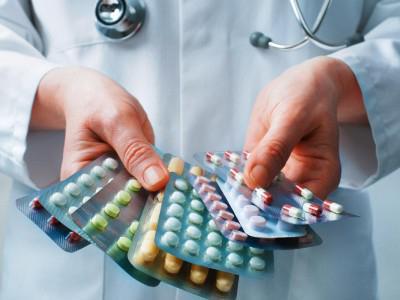 артеріальна гіпертензія лікування препарати