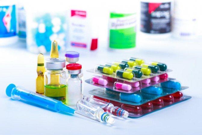 Аспаркам для чого прізначають таблетки доросли