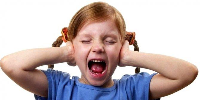 Астенічний невроз у дітей