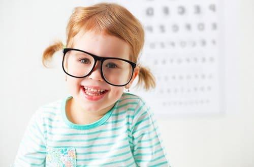 Астигматизм у дітей