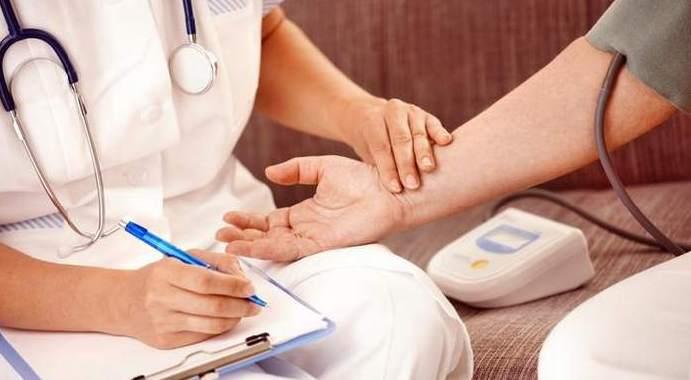 Атеросклероз і аритмія