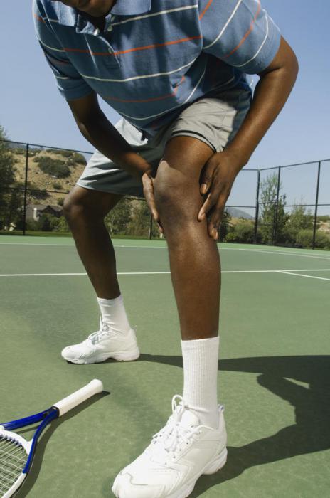 атрофія м'язів лікування
