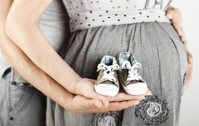 вагітність жінки
