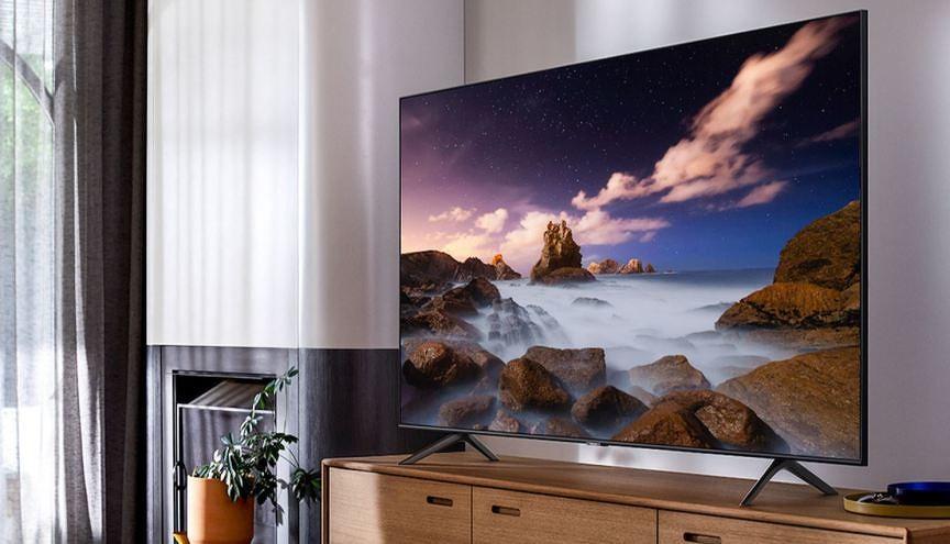 Телевизоры Samsung: основные критерии выбора