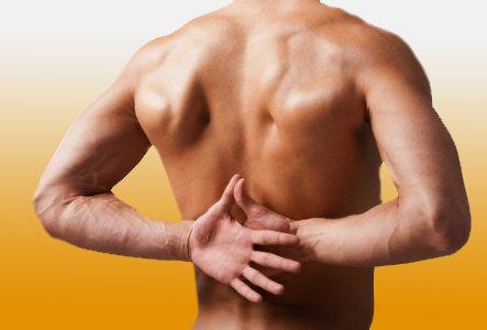 Біль у м'язах
