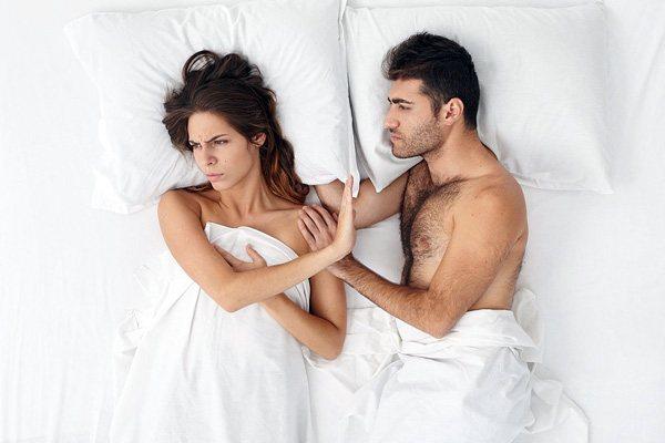 Біль під час сексу як симптом аденоміозу