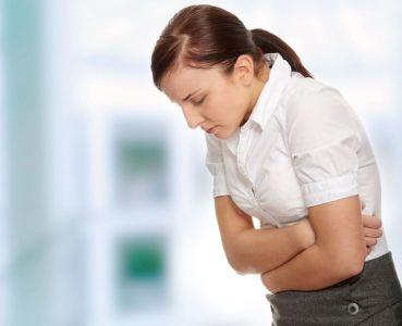 Больовий синдром в області шлунково-кишкового тракту
