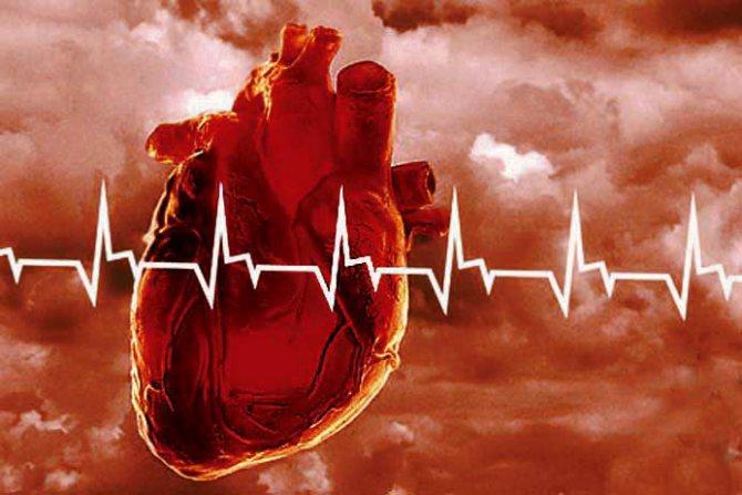 хвороба клапанів серця