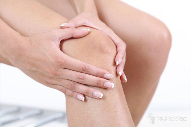 Хвороба Шляттера колінного суглоба: як лікувати? 11-3