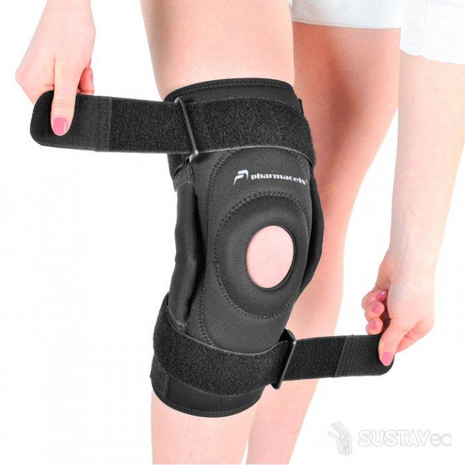 Хвороба Шляттера колінного суглоба: як лікувати? 11-7