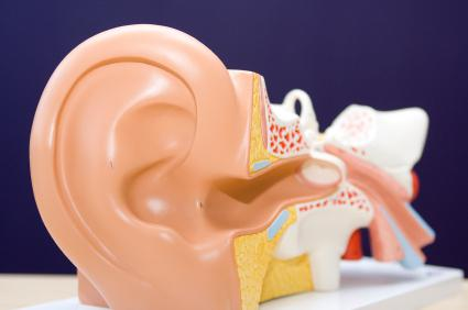 хвороба вух у людей лікування