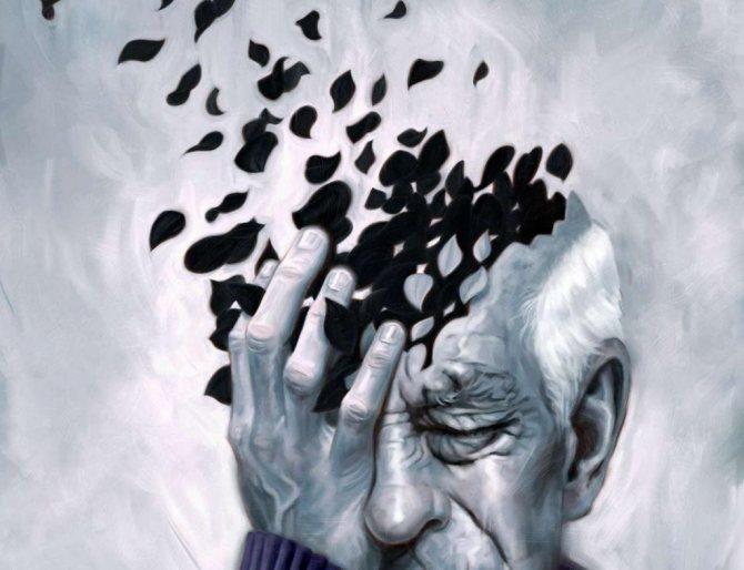 хвороби старості