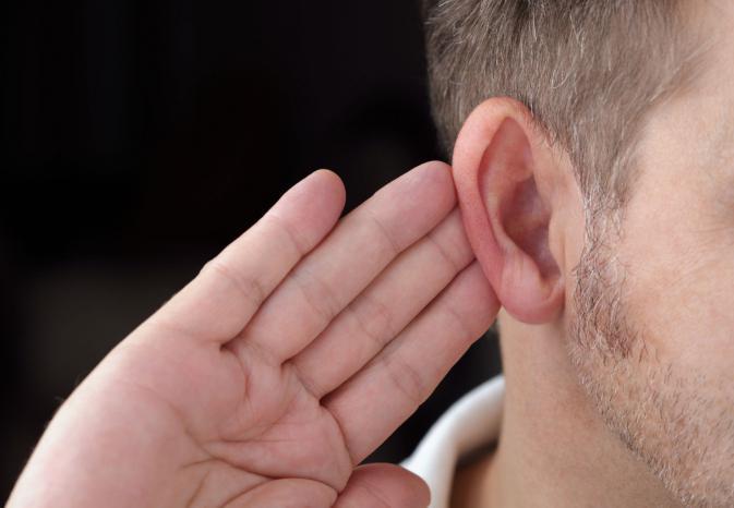 хвороби вуха симптоми і лікування