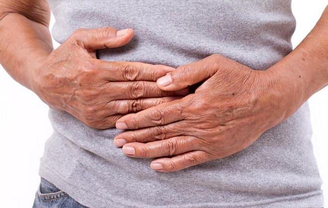Болі в кишечнику