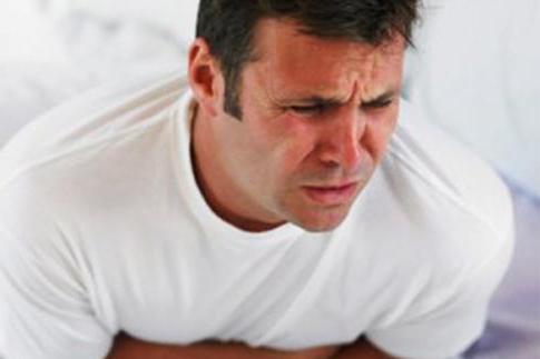болю в сечовому міхурі у чоловіків причини