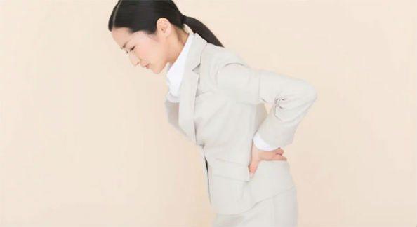 болі у спині
