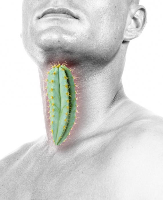 болить горло ніж лікувати антибіотики