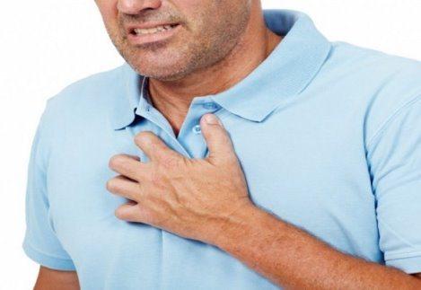 боротьба з печією