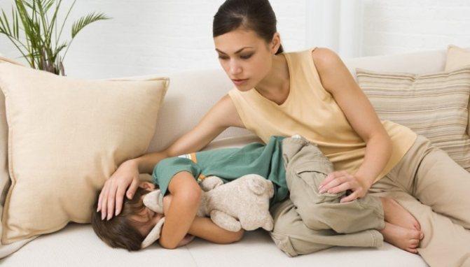 Борова матка і червона щітка - лікувальні властивості і як приймати