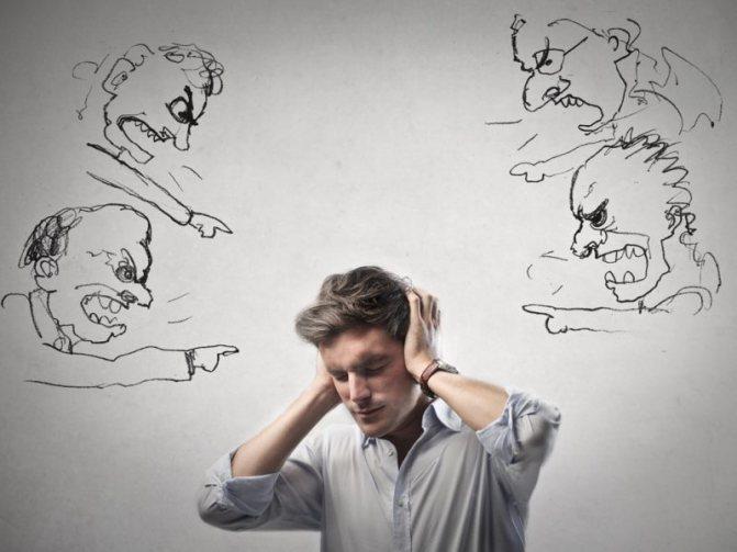 Бруксизм у дорослих причини