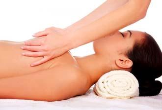 мети масажу при ущільненнях в молочних залоза