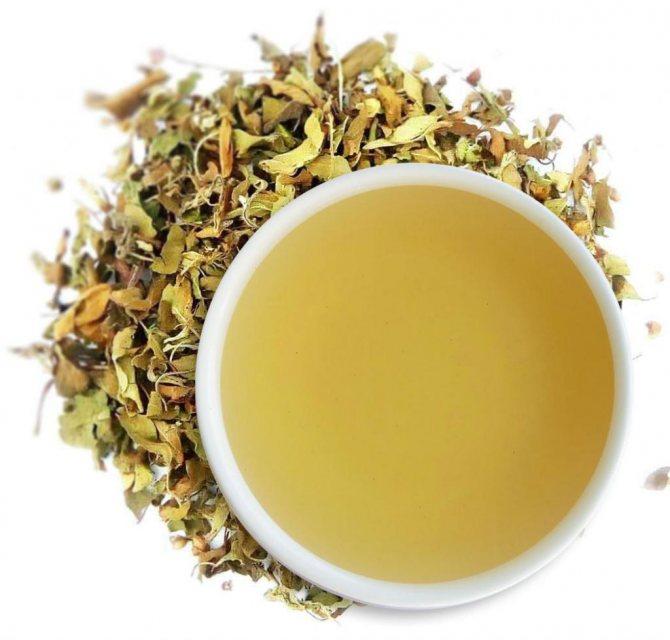 чай грудної збір