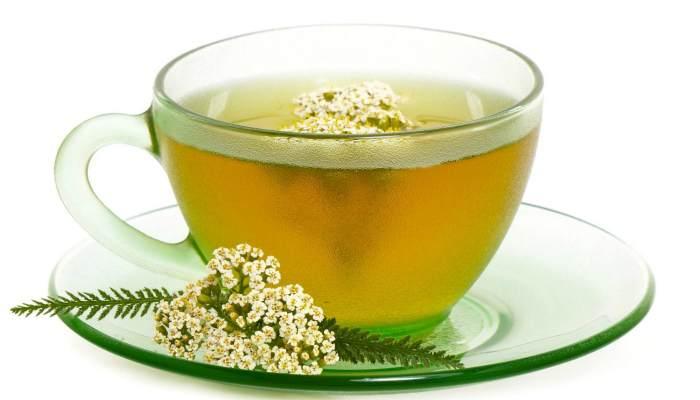 Чай з деревію