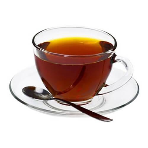Чай допоможе при болях в очах