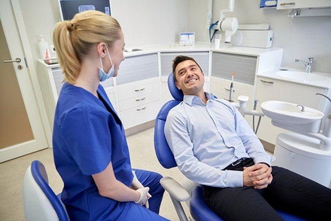 Чим відрізняється лікар-стоматолог від стоматолога-терапевта