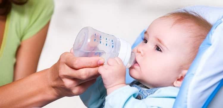 Що робити если піднявся ацетон у сечі у дитини, лікування