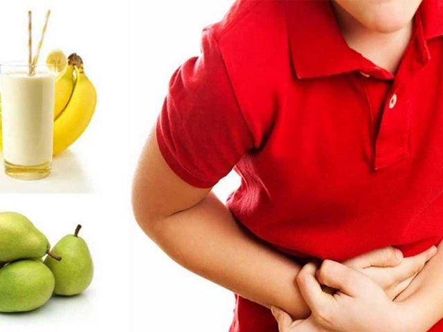 Що їсти при гастриті дитині