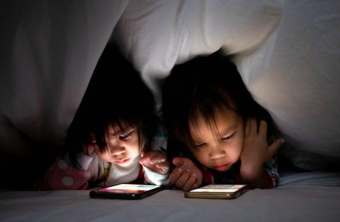 Що допомагає від безсоння дітям?